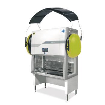 Kojair class II Microbiological safety cabinet Platinum Multi fan NRS