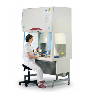 Kojair class II microbiological safety cabinet Xtra Line