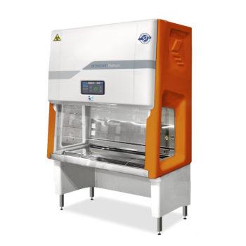 Kojair class II biosafety cabinet platinum multi fan