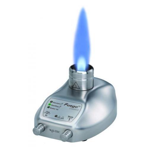 laboratorium gasbranders